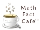 Free Math Worksheets on Math Fact Cafe