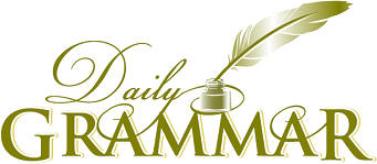 Free Homeschool Curriculum: Daily Grammar