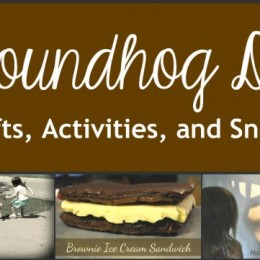 Free Groundhog's Day Crafts, Activities, and Snacks
