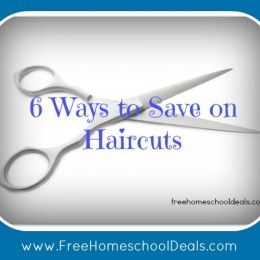 6 Simple Ways to Save on Haircuts