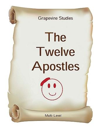 Free Twelve Apostles eLesson