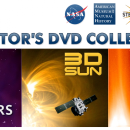 Free NASA DVD Collection for Educators