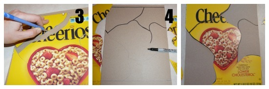 Cereal Box Puzzle 3, 4 and play-001
