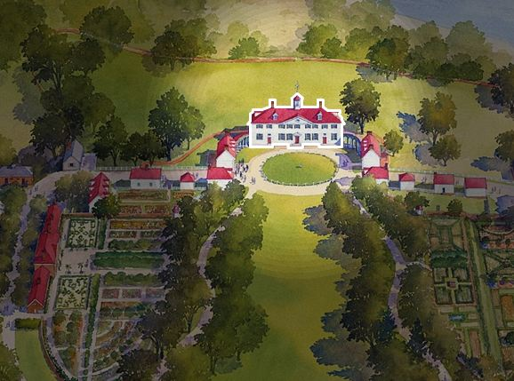 Free Mount Vernon Admission