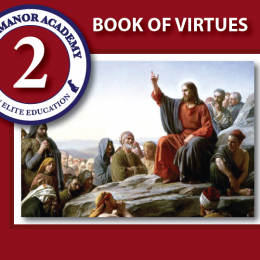Free Book Of Virtues
