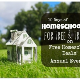 homeschooling for free