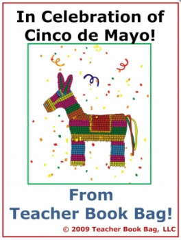 Free Cinco de Mayo Unit