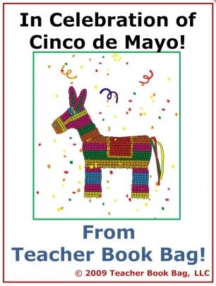Free Cinco de Mayo Unit