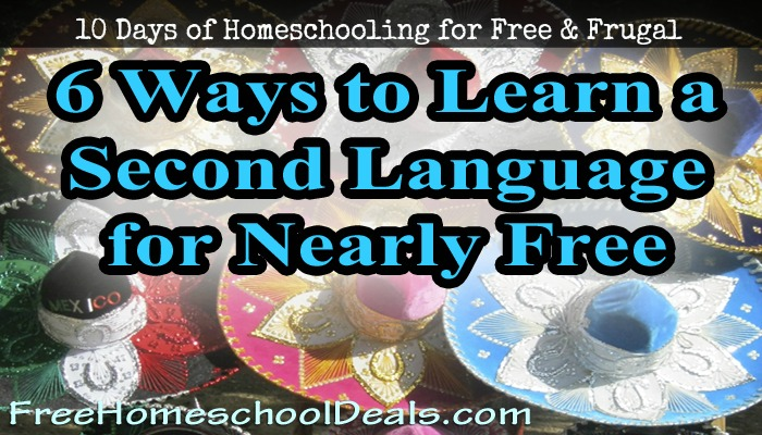 How to Homeschool for free and frugal
