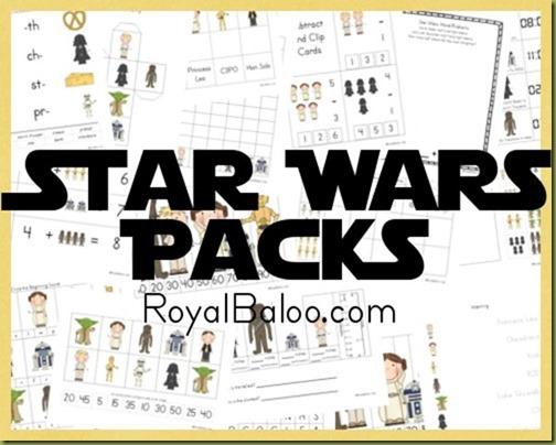 Free Homeschool Printables Star Wars Free Printable Worksheets – Homeschool Worksheets
