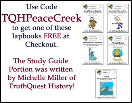 free homeschool lapbooks