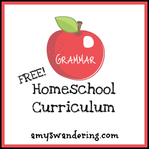 How to Homeschool Grammar for Free