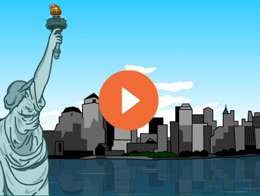 September 11th Animated Video