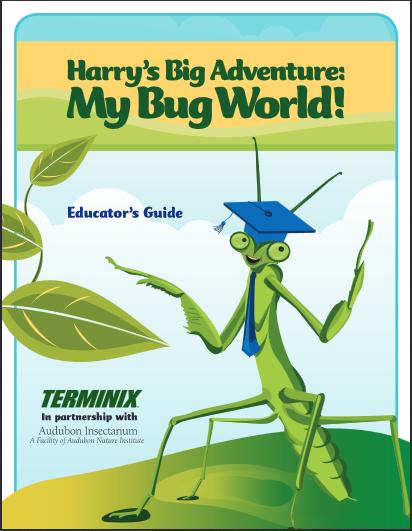 Free My Bug World Guide