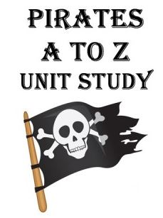 free Pirates Unit Study