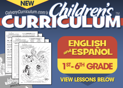 free bible curriculum for preschool through 6th grade and even spanish. Black Bedroom Furniture Sets. Home Design Ideas