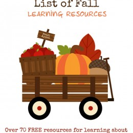 fall learning