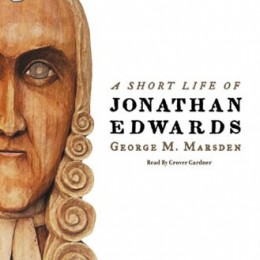 Free AudioBook: The Short Life of Johnathan Edwards