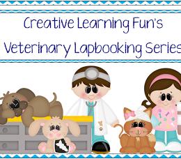 Lapbooks: Free Lizard, Horse, Bats, and Guinea Pig Lapbooks