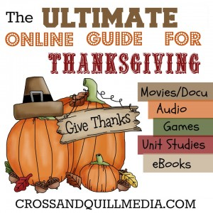 Thanksgiving: The Ultimate Online Guide for Thanksgiving
