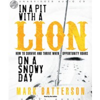 Free Audiobook: In a Pit With a Lion on a Snowy Day