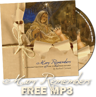 Free Christmas Download: Mary Remembers