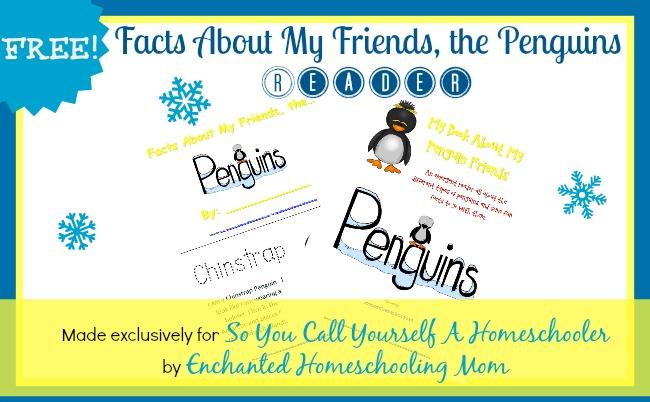 Facts About My Friends the Penguins