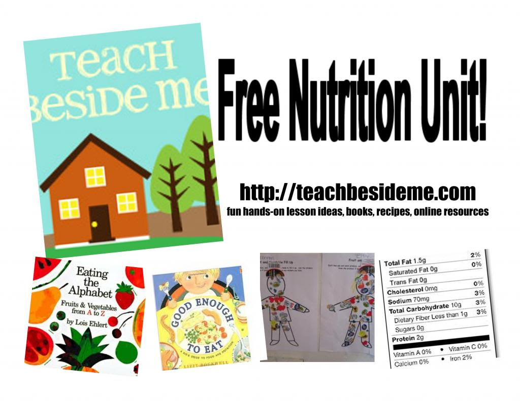 Free Food and Nutrition Unit