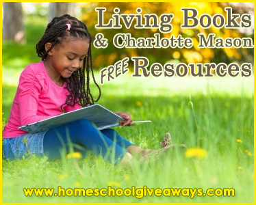 Charlotte Mason Resources and Freebies
