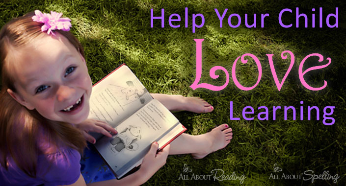 Help Your Child Love Learning