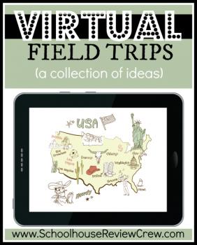 free virtual learning field trips