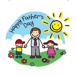 FREE Make-Your-Own Father's Day Card for Kids!