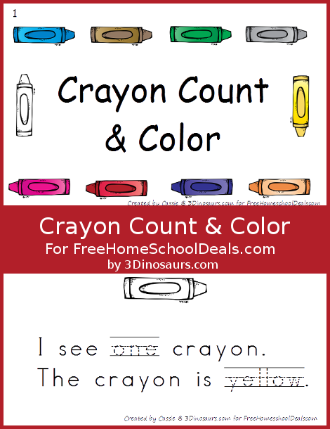 crayon count