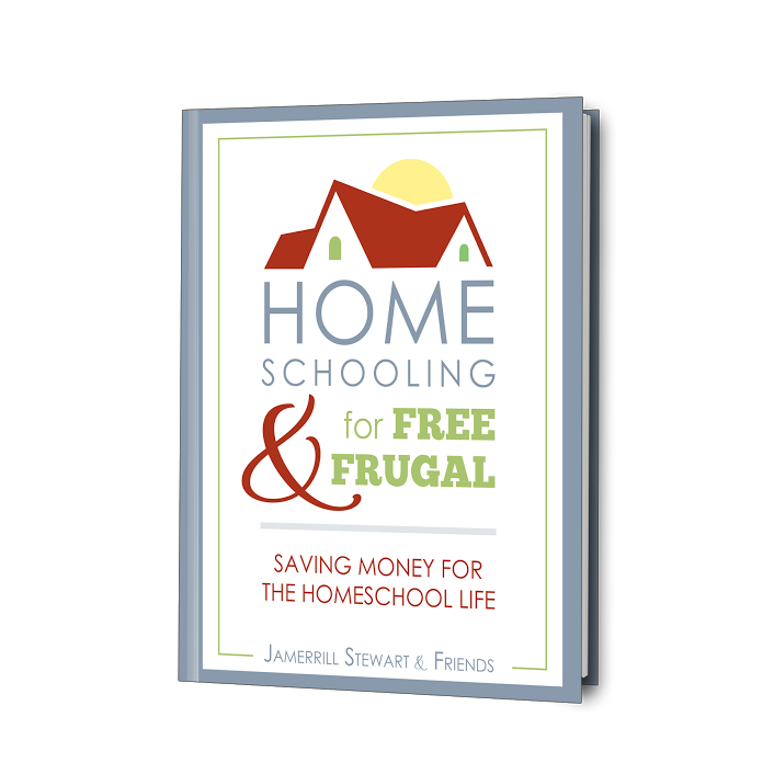 homeschooling for free and frugal ebook