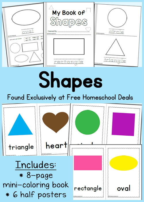 My Book of Shapes FHD Oct 2014