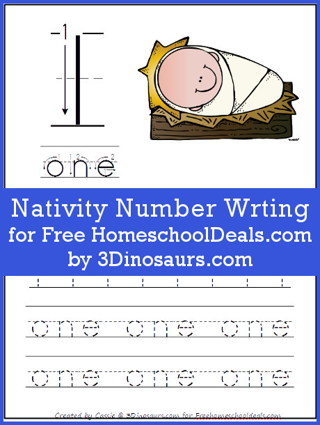 nativitynumberwriting1