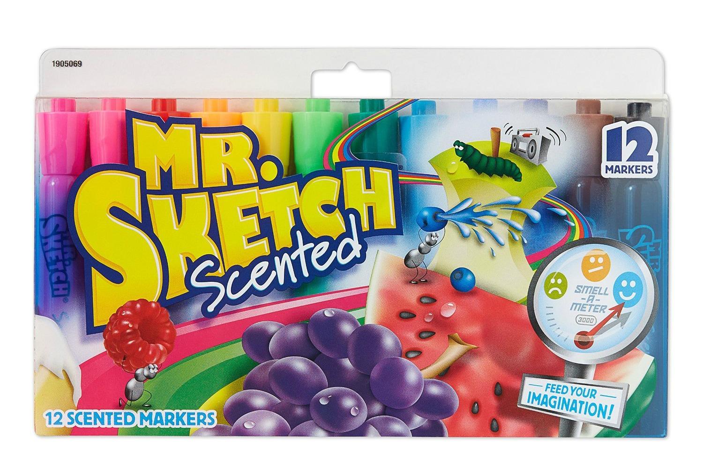 mr. sketch scented marker deal