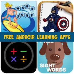 Free Android Learning Apps