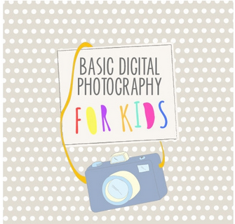 digital photography course for kids