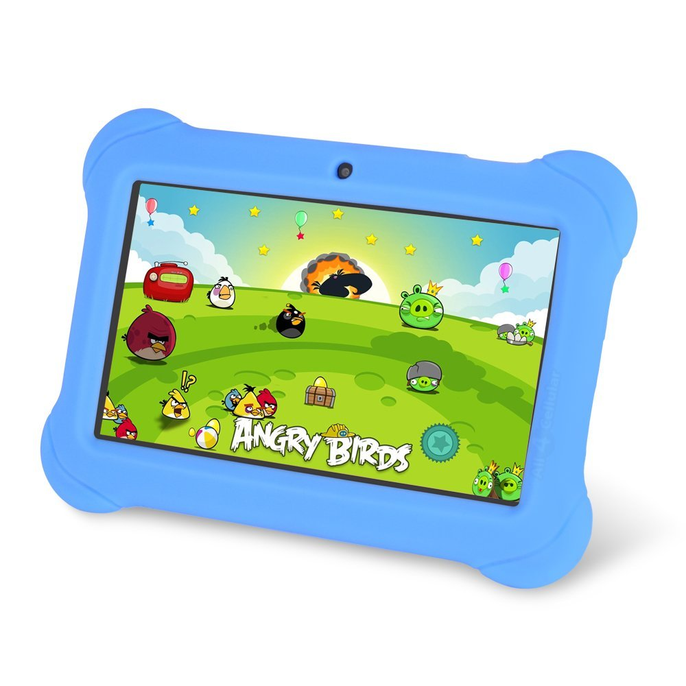 orbo jr. android tablet deal!