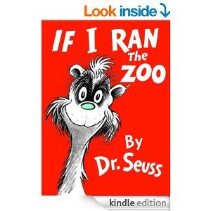 Dr Seuss Printables