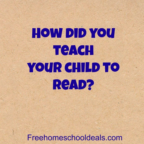 Homeschool Question