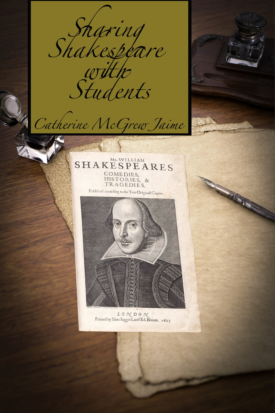 Sharing Shakespeare with Students eBook