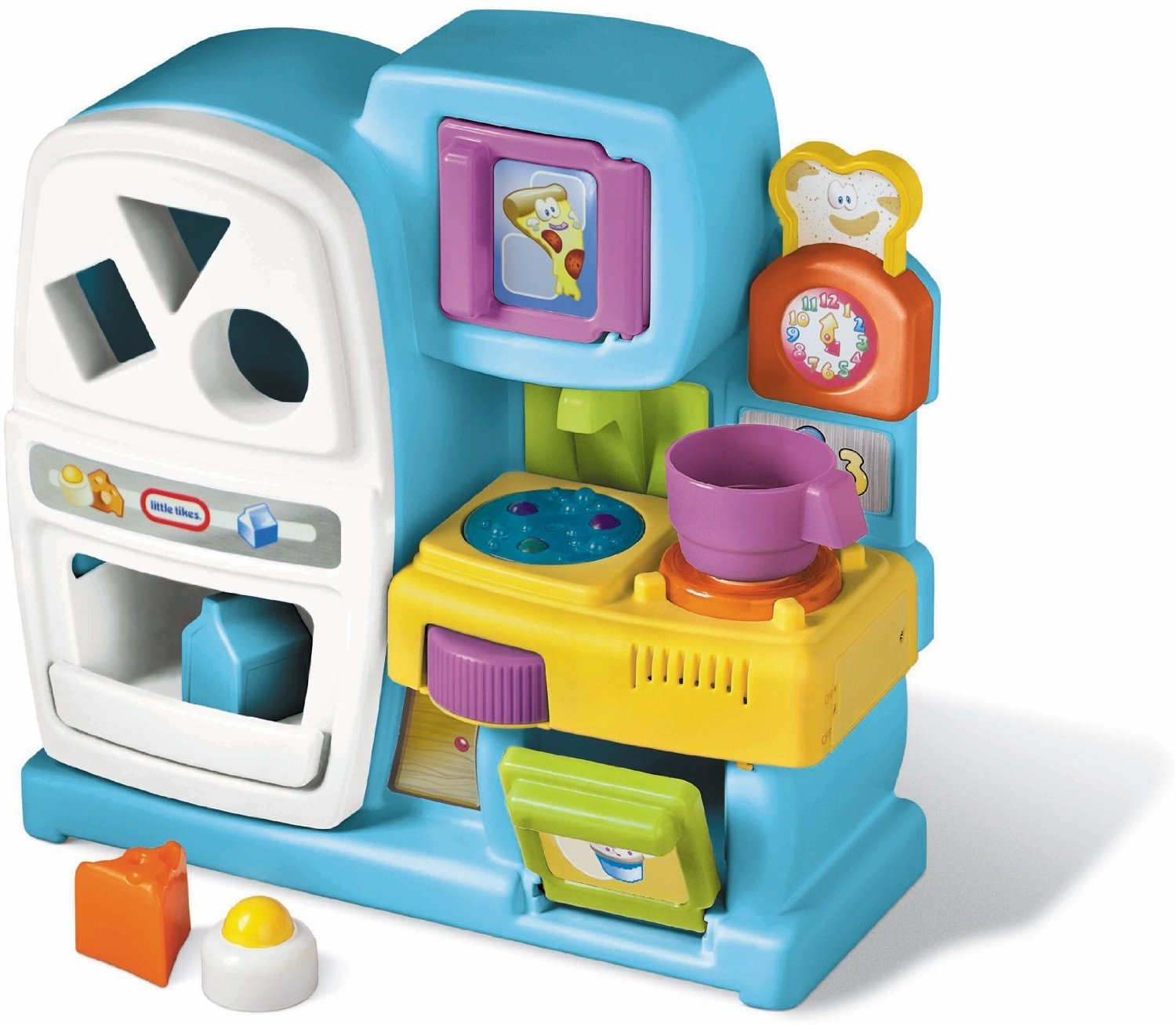Little Tikes Discover Sounds Kitchen Only $19.49! (Reg