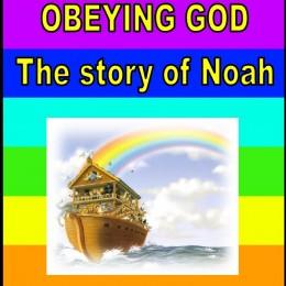 Free Obeying God Bible Study