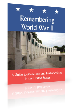 FREE Remembering WWII Guide