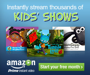 Amazon Prime Instant Video 30 Day Free Trial