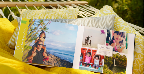 Free 8 x 8 Photo Book from Shutterfly - Just Pay Shipping!