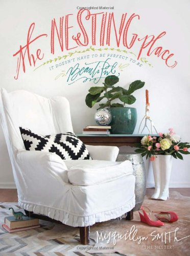 The Nesting Place Kindle eBook Only $2.99! (Reg. $19.99!)