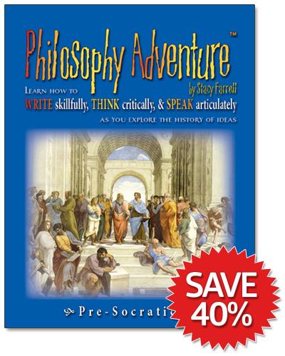 Philosophy Adventure - BIGESST DISCOUNT EVER